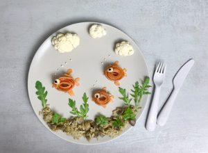 mushroom-risotto-rice-recipe-Iceberg Salat Centar