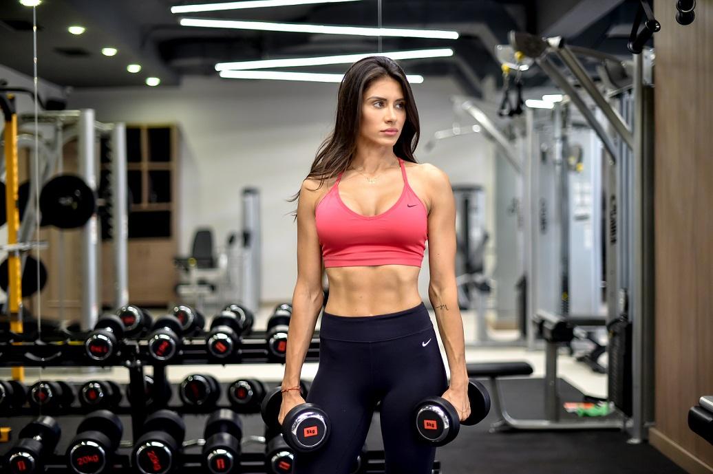 fitness, workout, excercise, training, health, nutrition, Iceberg Salat Centar