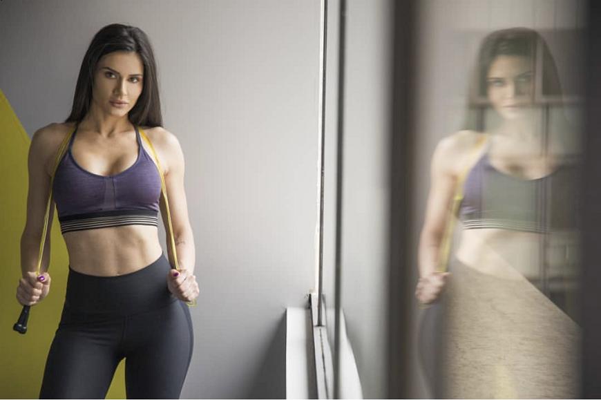 fitness, workout, training, exercise, heath, nutrition, video tutorial, Iceberg Salat Centar