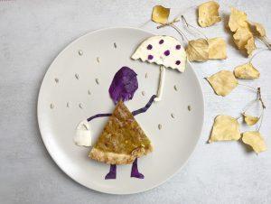 pumpkin tart-pumpkin-tart-pie-pumpkin pie-sweet-dessert-snack-recipe-Iceberg Salat Centar