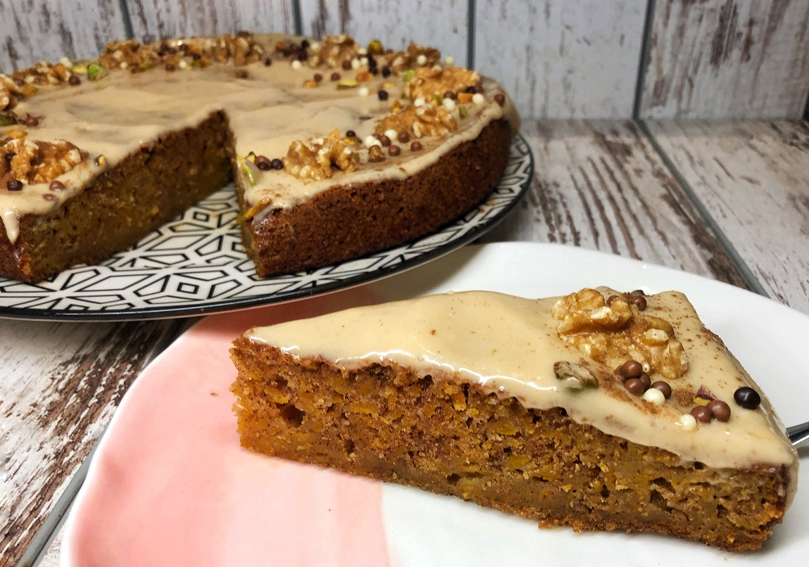 pumpkin bread-pumpkin cake-pumpkin-dessert-sweet-tasty-healthy-snack-autumn-fall-recipe-Iceberg Salat Centar