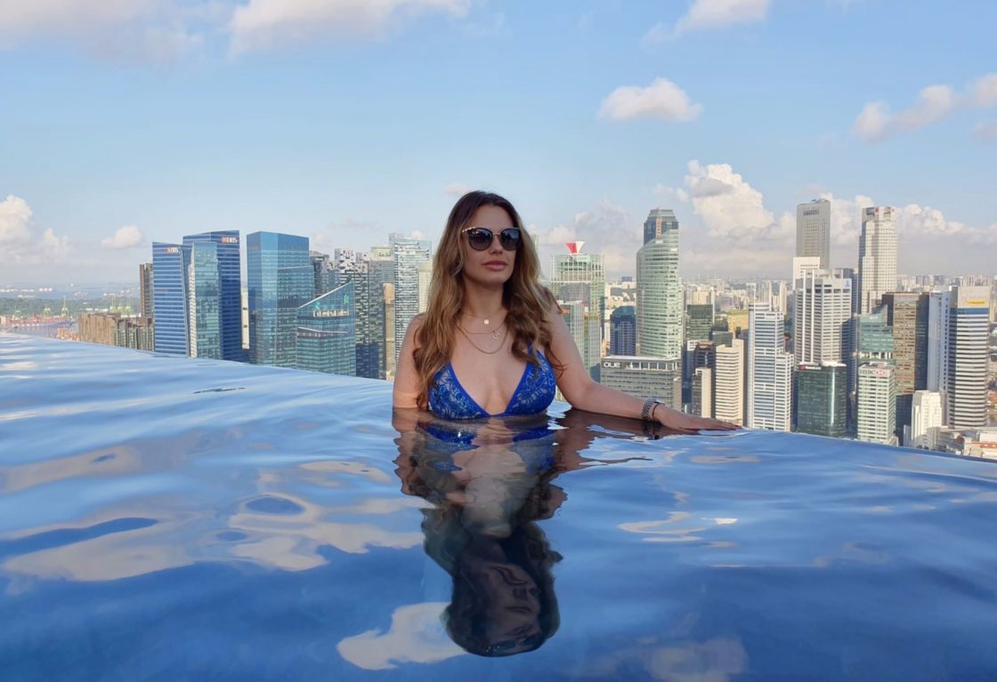 5 Beauty Issues Associated with Exotic Destinations